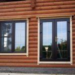 Розміри віконних прорізів за ДСТУ – особливості для приватних будинків і квартир
