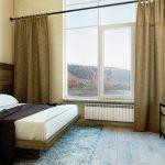 Металлопластиковые окна SYNEGO для спальни: шумоизоляция и защита от холода
