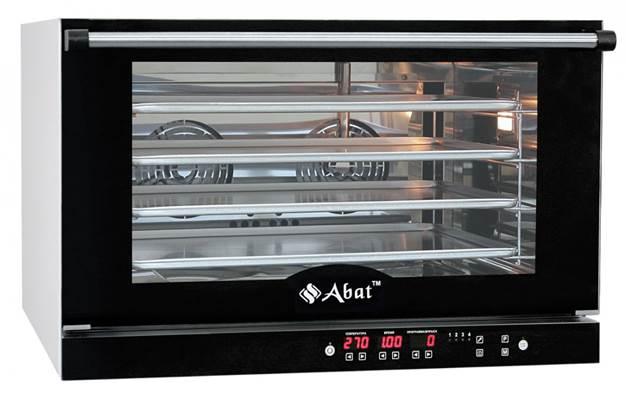Конвекционная печь - главный секрет кухни