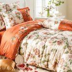 Как выбрать качественный и модный постельный текстиль
