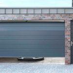 Выбор секционных ворот для гаража – на что нужно обратить внимание