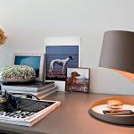 Основные нюансы подбора настольной лампы