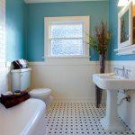 Типичные ошибки при ремонте ванной комнаты