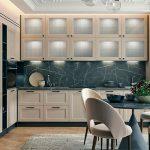 Правильный выбор кухонного гарнитура для вашего дома