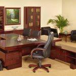 Какая мебель должна быть в кабинете руководителя