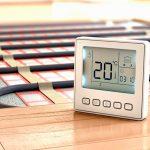 Применение терморегуляторов для отопления и теплого пола
