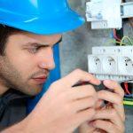 Услуги электриков в Киеве
